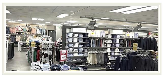 a1049ad501 Upim, marchio storico nel mondo dell' abbigliamento per uomo, donna,  bambino, intimo e accessori per la casa, è il punto di riferimento per uno  shopping ...
